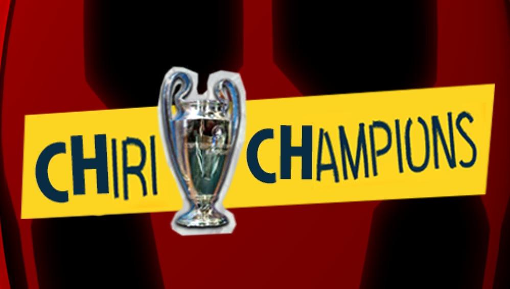 Logo ChiriChampions