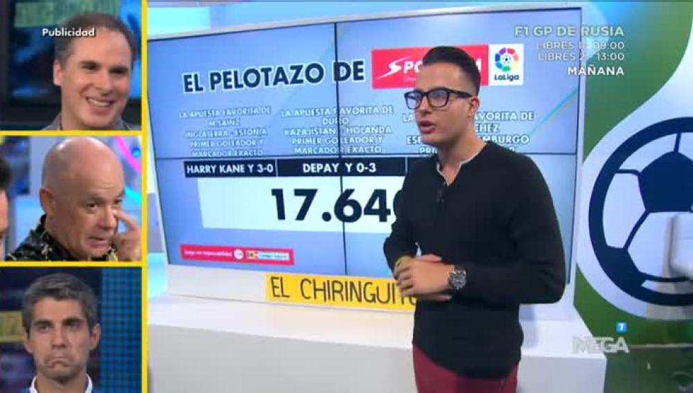 Pelotazo