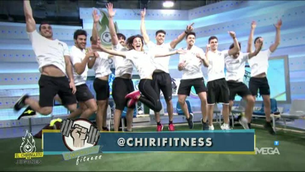 chiringuito fitness
