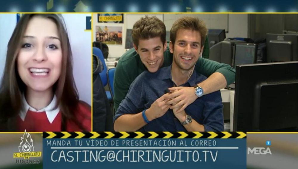 Vídeo Casting