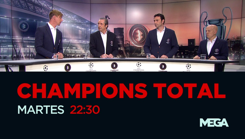 Champions Total