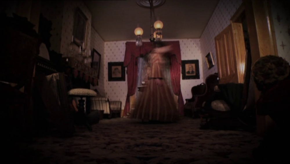 Frame 113.683327 de: ¿Qué se esconderá dentro de la Casa Whaley?