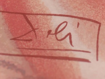 Frame 17.875485 de: Rick solo paga 1.200 dólares por un Dalí que no es auténtico