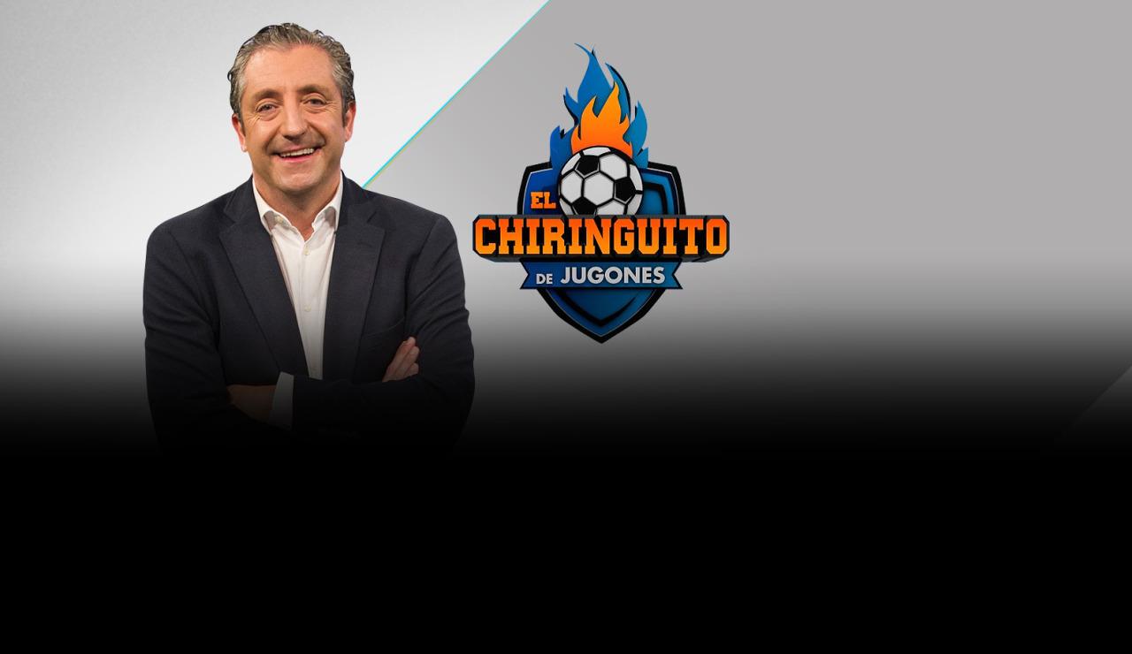 Nuevo logo Chiringuito Home mega