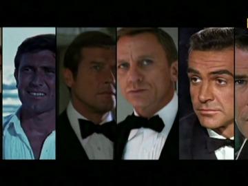 Frame 3.229408 de: 'Quantum of Soalce' y 'El mañana nunca muere' en Cine Todo Bond