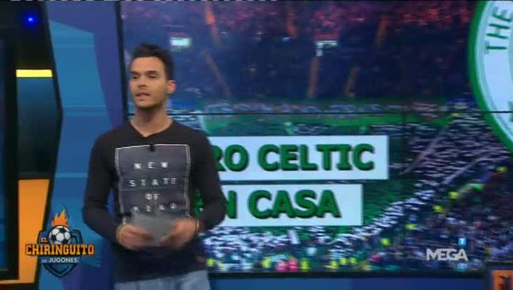 Los peligros del Celtic