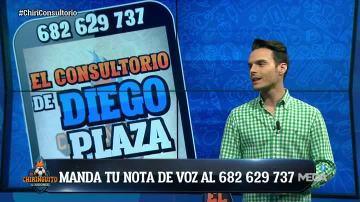Diego Plaza
