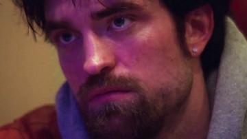 Fotograma de Robert Pattinson en 'Good time'
