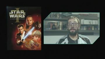 Frame 0.0 de: Resumen en 1 minuto de toda la saga de Star Wars