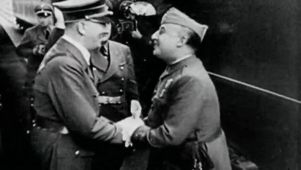 La petición que Franco le hizo a un corresponsal de ABC para lograr la ayuda de Mussolini