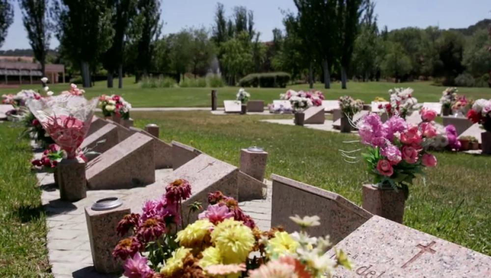 Cementerios jardines: la nueva moda