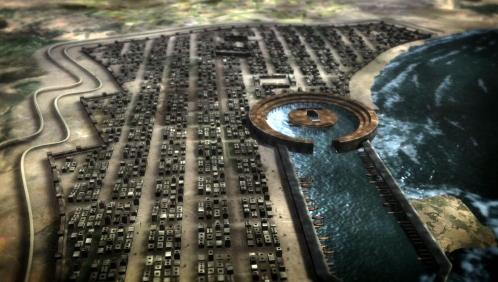 Cartago antiguo